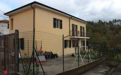 La Spezia – Offerta di vendita casa di proprietà