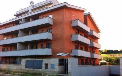"""Programma edilizio """"Roma 5 – Monte Stallonara"""""""